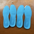 Running Sport Insoles Silicone Gel Insoles Foot Care for Plantar Fascitis Heel  6