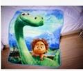 Elsa Anna Olaf Spiderman Blanket Size 100*130cm Kids Fleece Blanket Kids Gifts 10