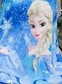 Elsa Anna Olaf Spiderman Blanket Size 100*130cm Kids Fleece Blanket Kids Gifts 11