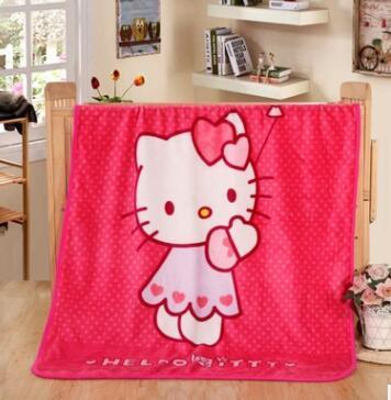 Elsa Anna Olaf Spiderman Blanket Size 100*130cm Kids Fleece Blanket Kids Gifts 14