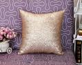 40x40cm Glitter Sequins Cushion Cover Sofa Pillow Case Home Decor Europe Popular