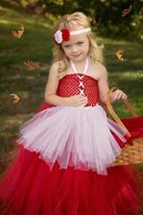 Wild Queen Children Girl Tutu Dress Halloween Girls Dresses Cosplay Costume