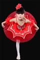 2018 Girl Stage Performance Ballet Tutu Dress Kids Swan Lake Costume Size 110-17