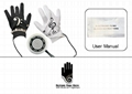 Musical Piano Glove Novelty Gift Electric Educational Toy  Fingertips Gadget