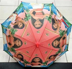 Kids Cartoon Umbrella Lo