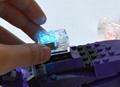 LED Light Building Blocks Bricks Colorful Light-Flash Kids Toys Compatible