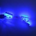 Universal LED Light Up Kit For Kids Self-Locking Bricks Blocks Toy Stree Buildin