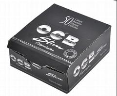 OCB Smoking Rolling Papers 110*44mm
