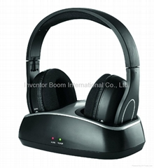 Wireless Earphone Headset
