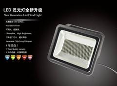 LED泛光灯HNS-FS300W
