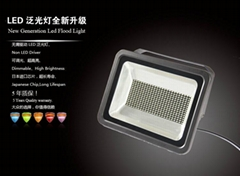 led floodlight-FS200W