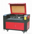 Laser engraving machine 9060