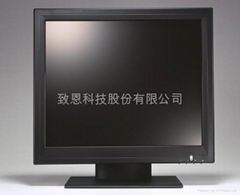 15 inch touch monitor