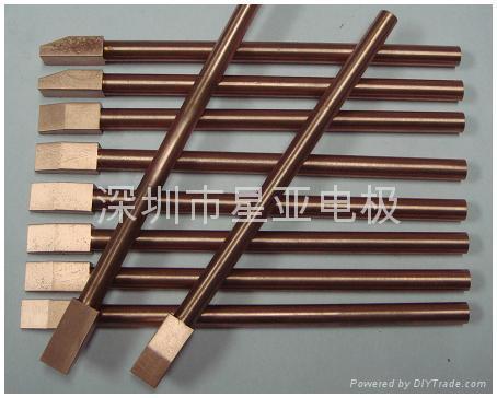 氧化铝铜(弥散铜) 2