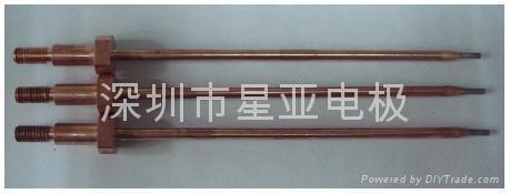氧化铝铜(弥散铜) 4