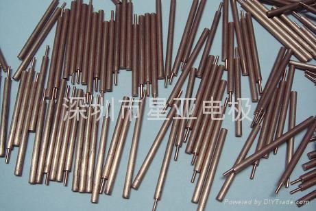 氧化铝铜(弥散铜) 5
