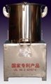 多功能高效不鏽鋼辣椒粉碎機 (國 1