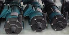磁力驅動循環泵MD-15R/MD-20R/MD-30R/MD-40R