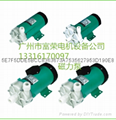 磁力驅動循環泵MD-15R/MD-20R/MD-30R/MD-40R 2