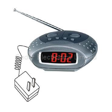 fm scan radio with led speaking alarm clock etk 351 china manufacturer radio recorder. Black Bedroom Furniture Sets. Home Design Ideas