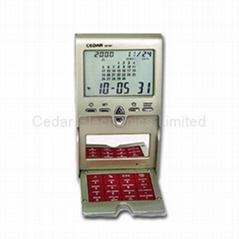 万年历计算器电子日历