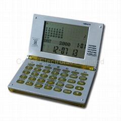 Pocket Databank Calculat