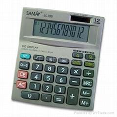 Check & Correct Calculat