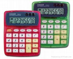 Desktop Calculator with