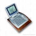 木座萬年曆計算器/電子台曆
