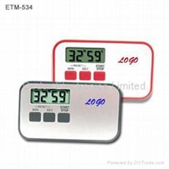 Digital Timer for Kitchen
