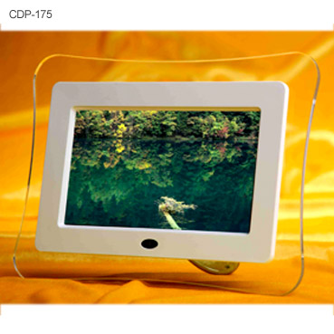 Digital Photo Frame 3