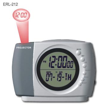 投影时钟收音机 2