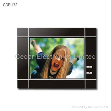 3.5-inch NXP Digital Photo Frame 2