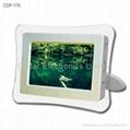 3.5-inch NXP Digital Photo Frame 5