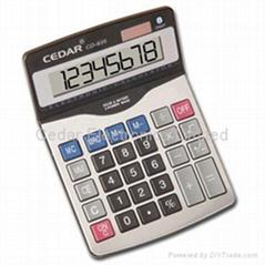 桌面型计算器