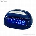 LED電子鬧鐘