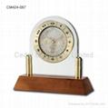 世界時鐘(高級工藝座鐘)