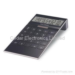 Desktop Calendar Calculator with World Time Clock 4