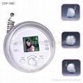 Digital Photo Frame with Radio and Calendar Clock 2