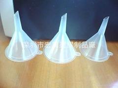 中國塑料漏斗