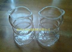 仿玻璃塑料杯亚克力塑料杯