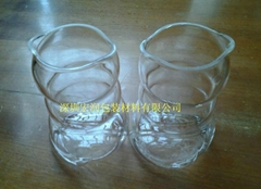 Imitation glass plastic cup acrylic plastic cup