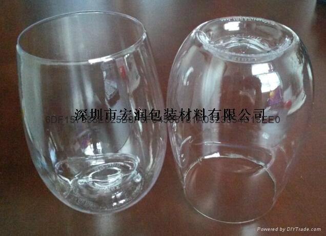 Disposable plastic cup 1