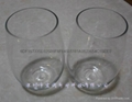 supply Tritan plastic glass