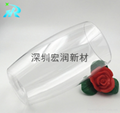 Plastic champagne cup 3