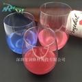 供应10oz塑料酒杯 3