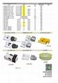 MAX LETATWIN高速電腦線號打印機LM-550A 3