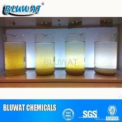 BWD-01脫色絮凝劑