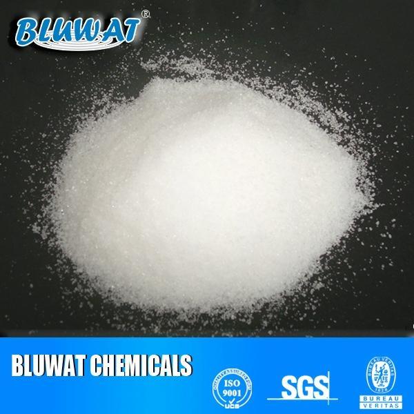 Anionic Polyacrylamide 2