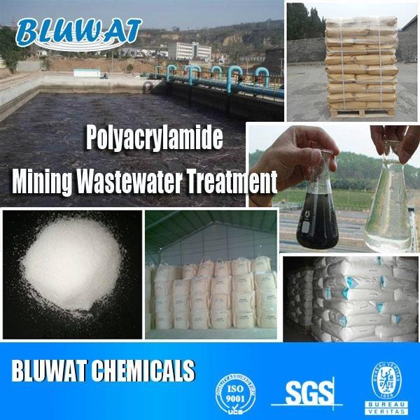 Anionic Polyacrylamide 3